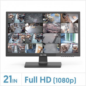 "21.5"" LED Security Monitor"
